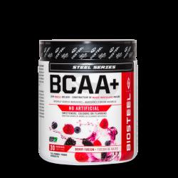 BCAA + 210 g Biosteel