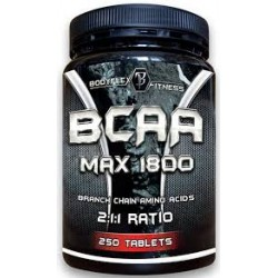 BCAA 1800 mg 250 tablet...