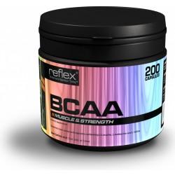 BCAA 200 kapslí Reflex...