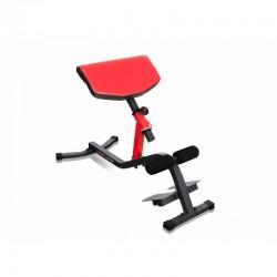 Lavička na precvičenie chrbta