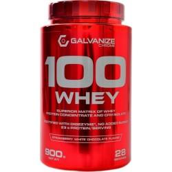 100 Whey protein 900 g...