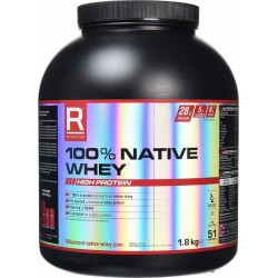 100% Native Whey 1800 g...