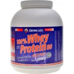 100% Whey protein 80 2.2 kg...