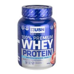 100% whey protein premium...