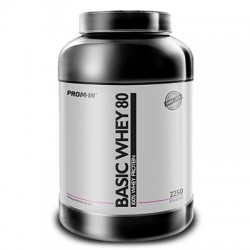 Basic whey 80 2250 g Prom In