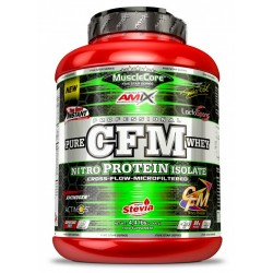 CFM Nitro protein isolate...