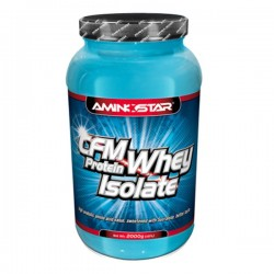 CFM Whey Protein Isolate...