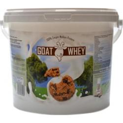 Goat Whey 2500 g protein z...