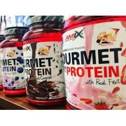 Gourmet protein 1000 g Amix