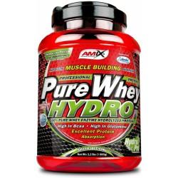 Hydro pure hydrolyzate whey...