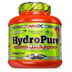 HydroPure hydrolyzed whey...