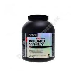 Micro Whey 2270 g Reflex...