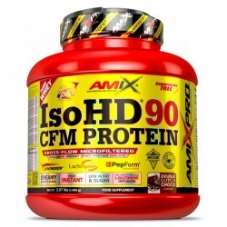 IsoHD 90 CFM protein 1800 g...