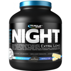 Night Extralong protein...