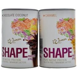Shape protein 2 x 570 g...