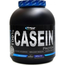 100% Casein 2270 g Musclesport