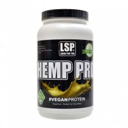 Hemp konopný protein 1000 g...