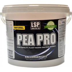 Pea protein isolate 4000 g...