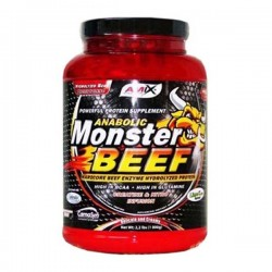 Anabolic monster beef...