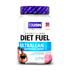 Diet Fuel Ultralean 2000 g USN