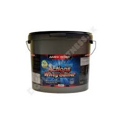 Actions Whey Gainer 7000 g...