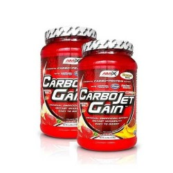 CarboJet gain 1000 g Amix