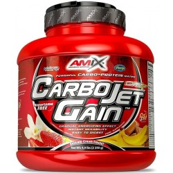 CarboJet gain 2250 g Amix
