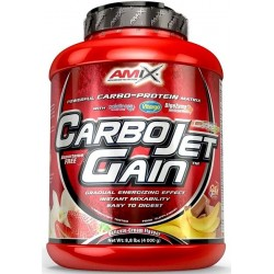 CarboJet gain 4000 g Amix