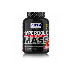 Hyperbolic mass 2000 g USN