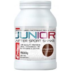 Junior After sport shake...