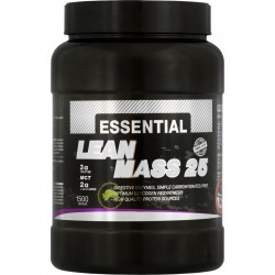Essential Lean Mass 25 1500...