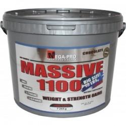 Massive weight gainer 1100...