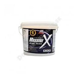 Massive X weight gainer...