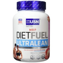 Diet Fuel Ultralean 1000 g USN