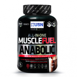 Muscle Fuel Anabolic 2000 g...