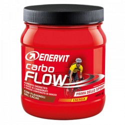 Enervit Carbo Flow sport...
